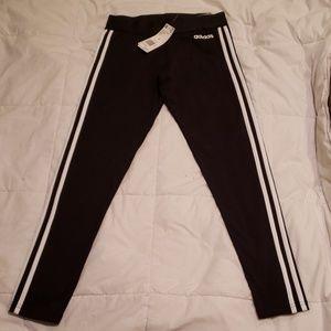 Womens Adidas leggings.